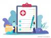 Documents pour la visite médicale